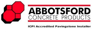 Abbotsford Concrete Products Accredited Pavingstone Installer